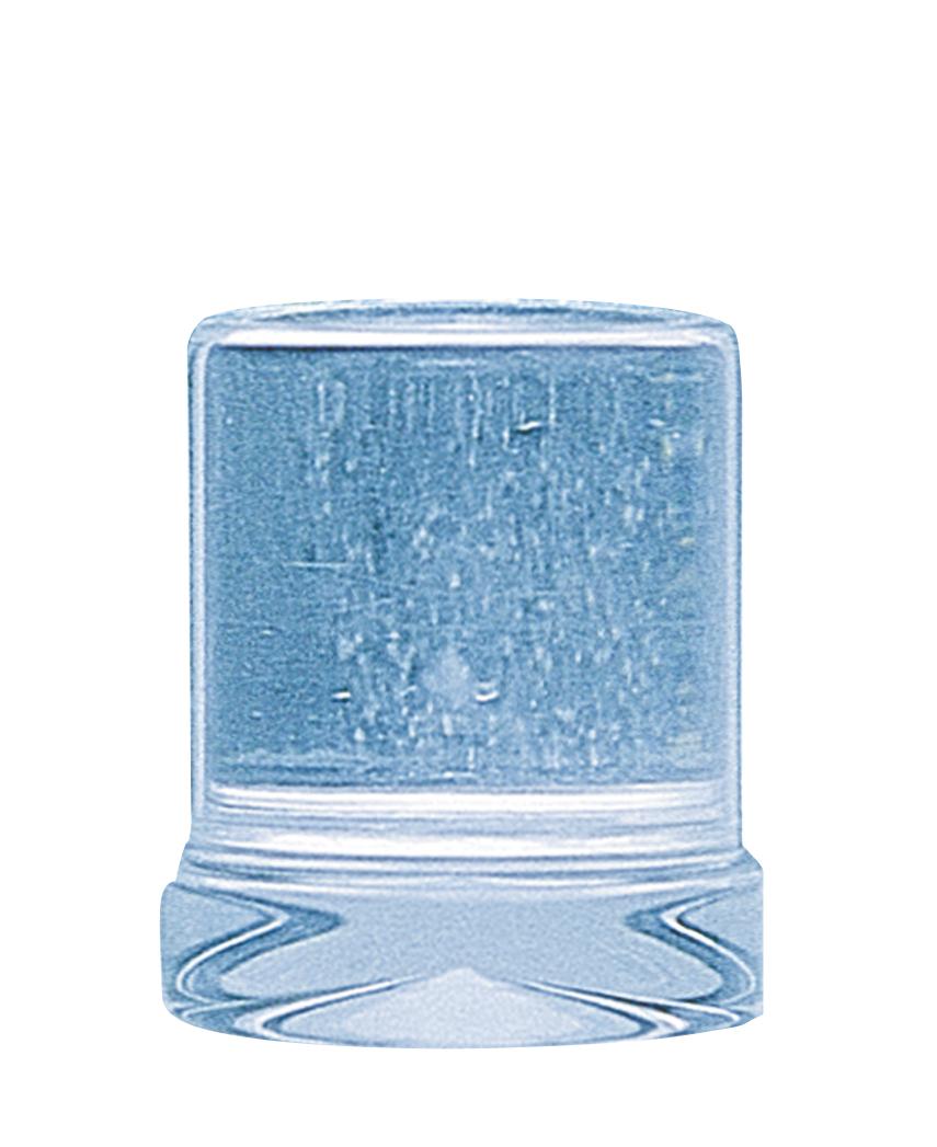Cylinder Ice